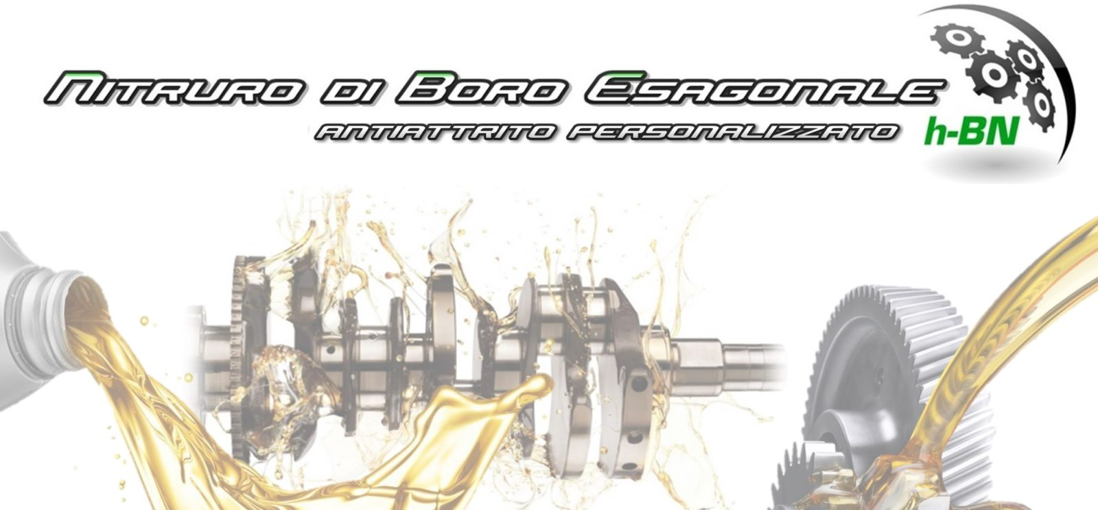 Nitruro di Boro Esagonale by Nitrobor
